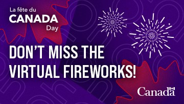 Canada day information