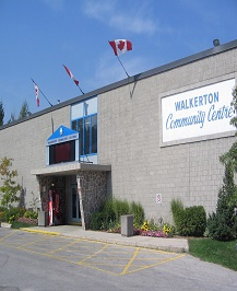 Walkerton Community Centre